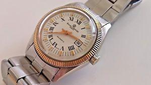 腕時計, 男女兼用腕時計 baume amp; mercier vintage