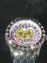 【送料無料】invicta 26112 women's wildflower erni vales artist series 40mm bracelet watch