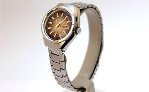 腕時計, 男女兼用腕時計  thermidor original vintage swiss automatic watch stainless steel nos th33