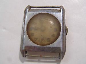 腕時計, 男女兼用腕時計  ancienne montre baldurancienne montre baldur