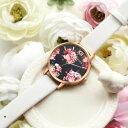 【送料無料】腕時計 ウォッチ カジュアルファッションレザーreloj pulsera relojes de lujo informal de las seoras de alta calidad reloj de cuero de moda mujer