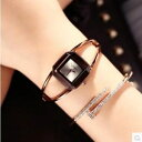 【送料無料】腕時計 ウォッチ クオーツファッションレディースステンレススチールreloj de cuarzo relojes de lujo moda damas reloj de pulsera de acero inoxidable para mujeres
