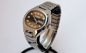 腕時計, 男女兼用腕時計  thermidor original vintage swiss automatic watch stainless steel nos th01