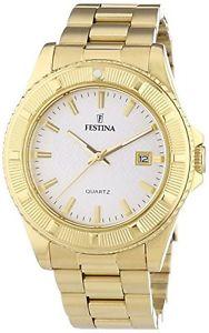 腕時計, 男女兼用腕時計  reloj festina f166821