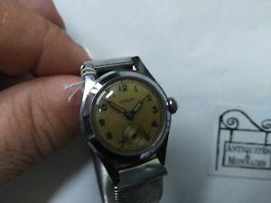 腕時計, 男女兼用腕時計  montre etanche fonctionne ref27618