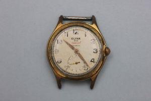 腕時計, 男女兼用腕時計  ultra 602 special vintage seores reloj pulsera funcionan, 1960er aos