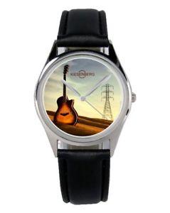 腕時計, 男女兼用腕時計  guitarra regalo fan artculo accesorios mercadotecnia reloj b1993
