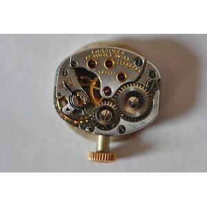 【FREE SHIPPING】Watch Watch Original Caliber original longines caliber 1315v movement running ref12277