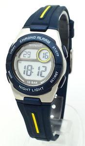 腕時計, 男女兼用腕時計  sinar nios juventud sportchrono con alarma 10 atm wr novedad ref n xe582