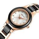 【送料無料】腕時計 ウォッチ ブラックホワイトウォッチfantastico reloj pulsera oro reloj de pulsera blanco negro watch u1366s