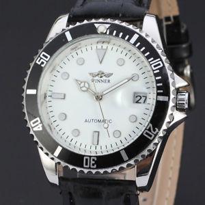 腕時計, 男女兼用腕時計  reloj hombre de acero inoxidable reloj automatico top nuevo