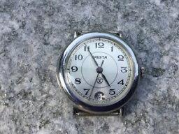 【送料無料】腕時計 ウォッチ ウォッチorologio tipo militare cccp paketa russo military watch