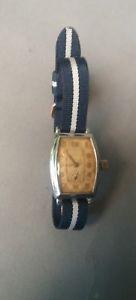 【送料無料】腕時計 ウォッチ montre ancienne mecanique a remontage manuel 1930 1940