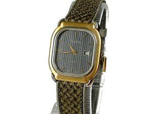 【送料無料】腕時計 ウォッチ キャリバーreloj pulsera mujer odenia quartz 45003 con fecha calibre eta 556 115