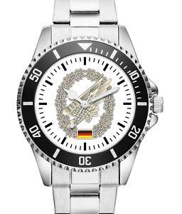 【送料無料】腕時計 ウォッチ アラームsoldado regalo artculos bundeswehr paracaidistas reloj 1150