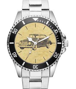 【送料無料】腕時計 ウォッチ ユニオンファンドライバーkiesenberg reloj regalo 6197 artculos para coche unin 1000 dkw fans y conductores