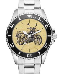 【送料無料】腕時計 ウォッチ オートバイドライバーファンアラームkiesenberg reloj regalo 20244 artculos para benelli sei 750 fans motocicleta conductor