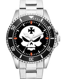 【送料無料】腕時計 ウォッチ バイカーファンアラームmotociclista regalo artculos idea fan reloj 1288