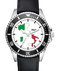 【送料無料】腕時計 ウォッチ イタリアゲストアラームイタリアitalia regalo artculos italiano invitado reloj l1097