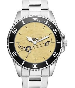 【送料無料】腕時計 ウォッチ ファンドライバーアラームkiesenberg reloj 6212 artculos de regalo para bmw 3er e36 oldtimer fans y conductores