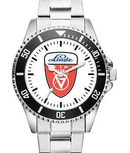 【送料無料】腕時計 ウォッチ リンデアラームトターlinde gldner regalo artculos para amantes tractor reloj 1038