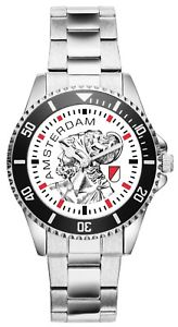 【送料無料】腕時計 ウォッチ アムステルダムファンアラームamsterdam regalo artculos idea fan reloj 20291