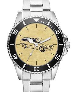 【送料無料】腕時計 ウォッチ ツーリングファンドライバーアラームkiesenberg reloj 6213 artculos de regalo para bmw 3er e36 touring fans y conductores