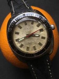 【送料無料】腕時計 ウォッチ スチールダイバーアラームlanco seaborn 3000 automtico de acero reloj para hombre diver 7821