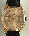 【送料無料】腕時計 ウォッチ シルバchronographe silva landeron 248, 36,7mm tat exceptionnel