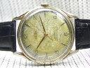 【送料無料】腕時計 ウォッチ スイスレーダーロットチャantiguo y prestigioso radar suizo 1954 automatico 25 rubis cha oro lote watches