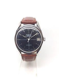 腕時計, 男女兼用腕時計  reloj automtico vintage universal geneve polerouter micro rotor 215