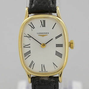 【FREE SHIPPING】Watch Watch Vintage reloj pulsera manual vintage longines