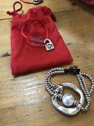 【送料無料】ブレスレット アクセサリ— ブレスレットbrand unode50 bracelet