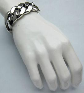 メンズジュエリー・アクセサリー, ブレスレット  emperor men bracelet chain925sterlingsz8emperor men bracelet chain 925 sterling silver sz 8