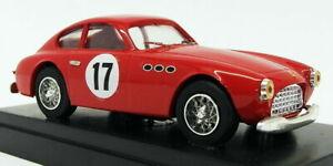 【送料無料】模型車 スポーツカー スケールモデルカーフェラーリクーペツールドフランスprogetto k 143 scale model car 036ferrari 225 coupetour de france 1952