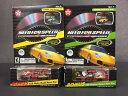 hokushinで買える「【送料無料】模型車 スポーツカー ポルシェテキサコ2carscdロットtexaco need for speed porsche unleashed cars with cds lot of 2 unopened cars」の画像です。価格は17,980円になります。
