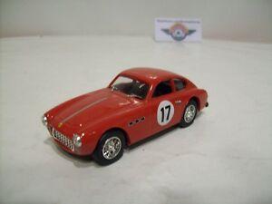 【送料無料】模型車 スポーツカー フェラーリ#ツアードフランスイタリアferrari 225 17 tour de france, 1952, red, progetto k made in italy 143