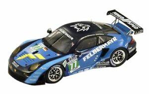 【送料無料】模型車 スポーツカー ポルシェ#リーツモデルスパークモデルporsche 997 rsr 77 43th lm 2012 lietzliebresistance 118 model spark model