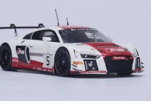 【送料無料】模型車 スポーツカー アウディチームフェニックスレーシング#スパスパークメートルaudi r8 lms team phoenix racing 5 3rd 24h spa 2015 cmamerow spark 143 sb110 m