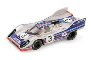 【送料無料】模型車 スポーツカー ポルシェ917k 1000kmモンツァelford1971brumm r252 143モデルカーダイカストporsche 917k 1000km monza elford 1971 brumm r252 143 model car dieca
