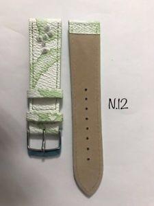 腕時計, 男女兼用腕時計  cinturino alviero martini 22mm