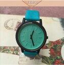 【送料無料】腕時計 クラシッククオーツアナログファッションレザーストラップclassic luxury quartz analog females fashion alloy wristwatches leather strap