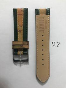 腕時計, 男女兼用腕時計  cinturino alviero martini 24mm