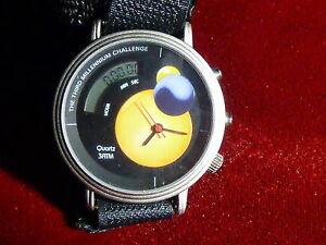 【送料無料】腕時計 ミレニアムチャレンジthird millenium challenge brand watch