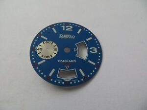 腕時計, 男女兼用腕時計  cadran european company watch panhard m22