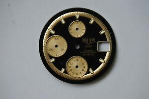 腕時計, 男女兼用腕時計  vintage heuer 3000 chronograph quartz from the 80s