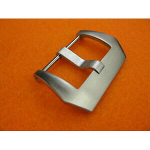 [Free Shipping] Watch Panerai Swiss Stainless Buckle Strap Type Pre-screw
