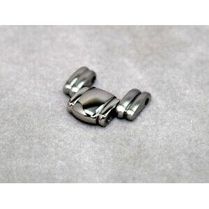 [شحن مجاني] ساعة اليد للسيدات الفولاذ المقاوم للصدأ ربط سوار ملي لونجين السيدات الفولاذ المقاوم للصدأ 13mm ووتش سوار الجزء 15527632