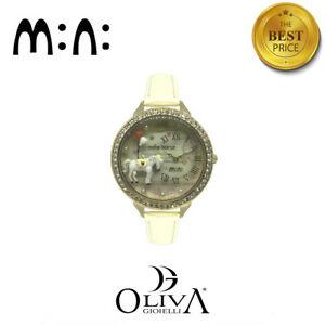 腕時計, 男女兼用腕時計  orologio donna fashion miniatura mini watch mwo04