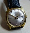 【送料無料】腕時計  owix handaufzug datum kal as 195051 ca 196070er jahre